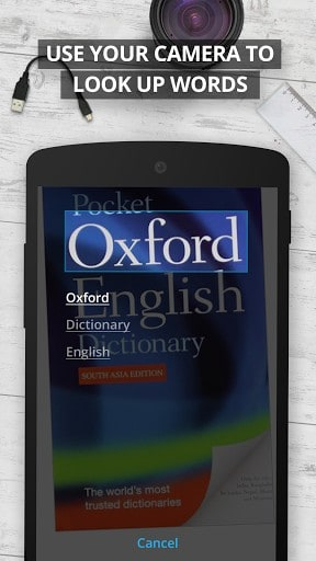 🏆 Dictionary app for android phone free download | 5 Best and Free