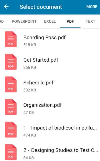 Wps office + pdf – apps on google play.