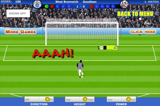 Download Penalty Shootout Soccer Game | APK Download for Android