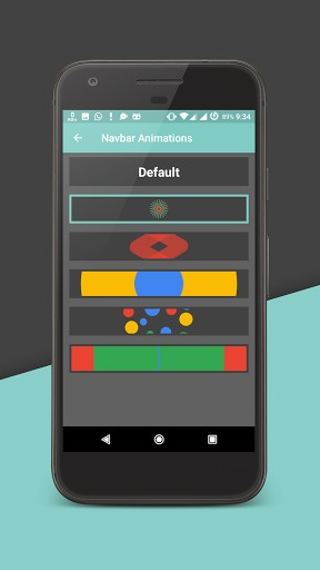 Download Pixel Navigation Bar for free | APK Download for