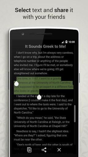 Download Reedy  Intelligent reader for free   APK Download