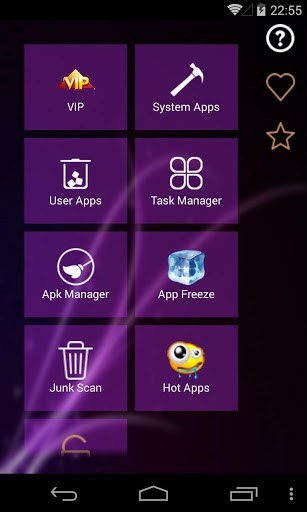 Android root app delete apk
