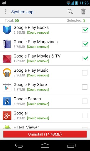 google play music apk android 2.3.6