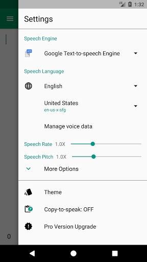 Download T2S: Text to Voice APK | APK Download for Android