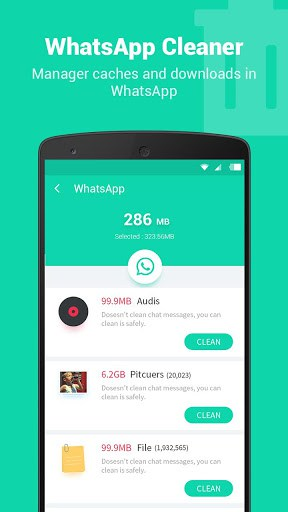 Turbo Cleaner - Boost, Clean   APK Download for Android