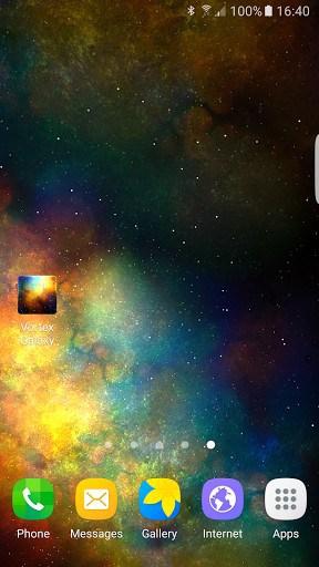 Download Vortex Galaxy | APK Download for Android