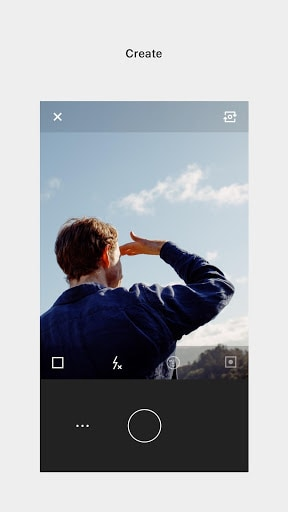Download VSCO for free   APK Download for Android