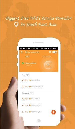 Download WiFi Password for free | APK Download for Android