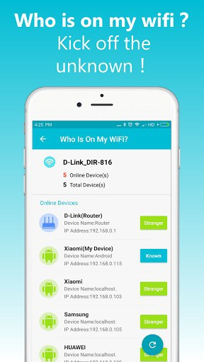 Download WiFi Router Master for free | APK Download for Android