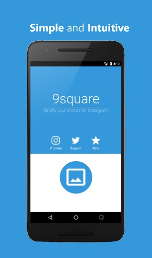 9square for Instagram Free | APK Download for Android