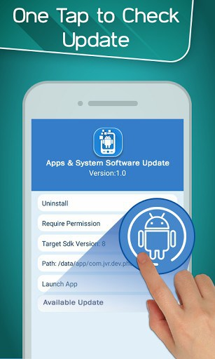 Apps & System Software Update | APK Download for Android