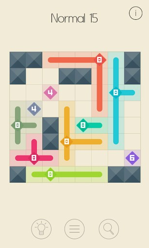 Linedoku: Logic Puzzles | APK Download for Android