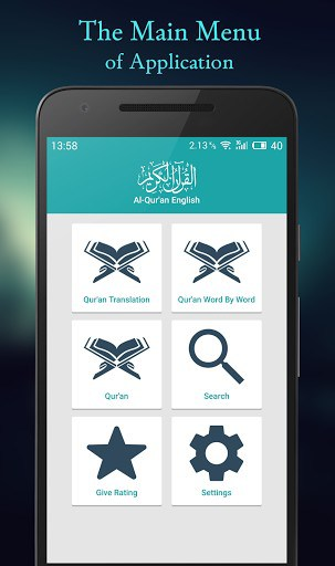 Quran English Free Download | APK Download for Android