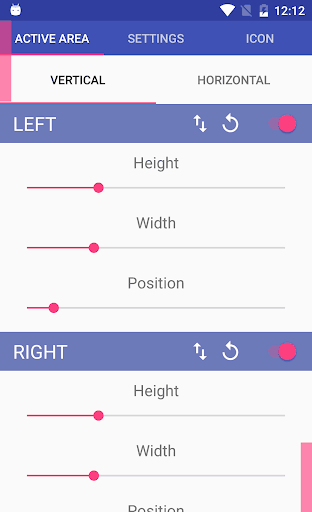 Simple Control (Navigation bar)   APK Download for Android