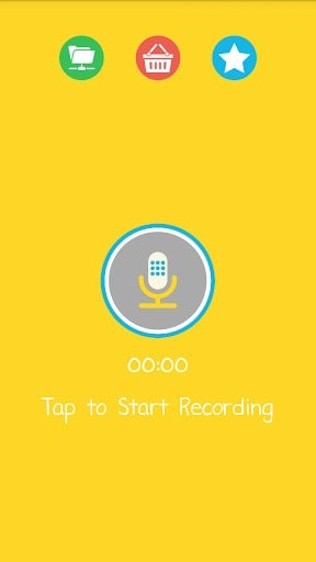 Voice Changer APK for android   APK Download for Android