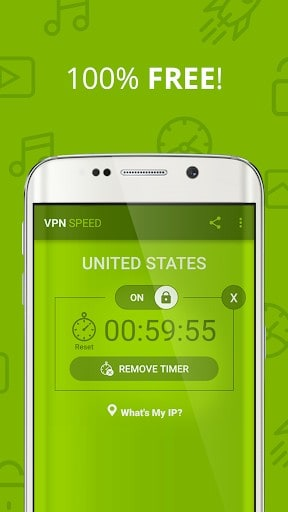 VPN Speed (Free & Unlimited) | APK Download for Android