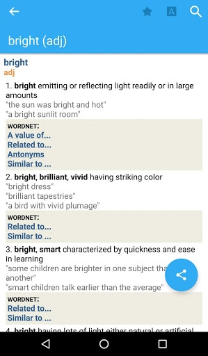 Advanced english thesaurus apk download for android advanced english thesaurus apk solutioingenieria Choice Image