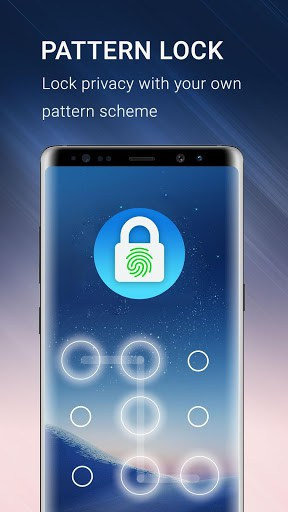 Applock - Fingerprint Password APK Download for Android
