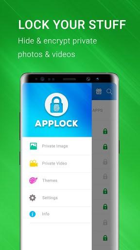 Applock Fingerprint Password Apk Download For Android