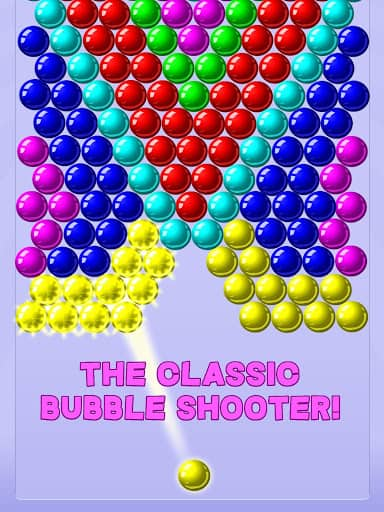 Bubble shooter play the popular bubbleshooter game.