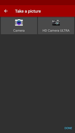 Droid Scan Lite APK for android | APK Download For Android