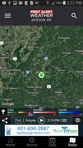 First Alert Weather APP for android | APK Download for Android