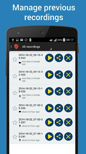 Helium Voice Changer app for android | APK Download for Android