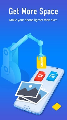 MAX Cleaner - Phone Cleaner   APK Download for Android