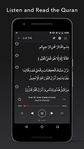 Quran Pro Muslim: MP3 Audio APK Download for Android
