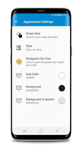 Samsung S8 Theme Apk No Root