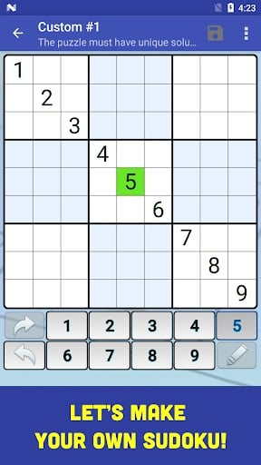 Sudoku Free APK for android | APK Download For Android