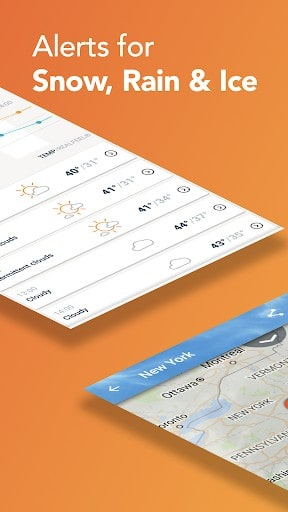 AccuWeather APK for android | APK Download For Android