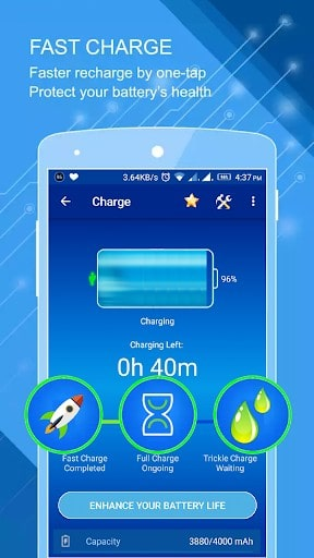 Battery Saver For Free | APK Download For Android