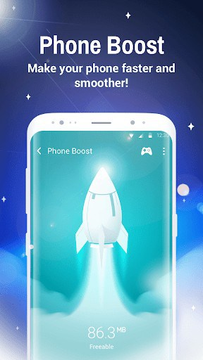 Clean Master - Space Cleaner & Antivirus APK Download For