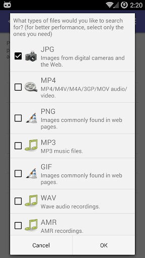 DiskDigger - Photo Recovery | APK Download for Android
