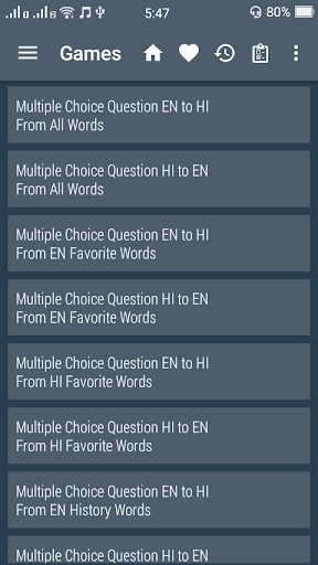 English Hindi Dictionary | APK Download For Android
