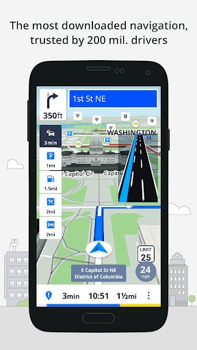 Sygic Gps Navigation Offline