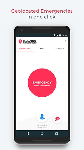Locator Safe365 For Free | APK Download for Android