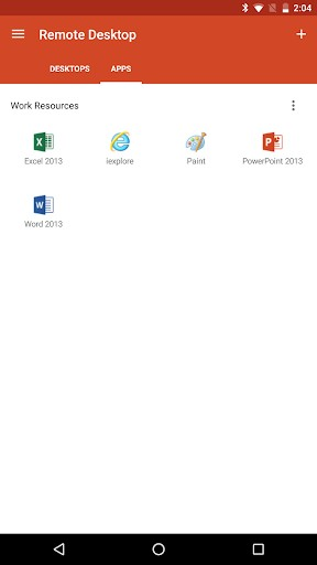 Microsoft Remote Desktop | APK Download for Android