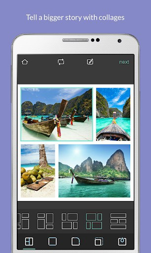 pixlr express android download