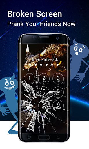 Screen Lock - Funny and Safe Lock Screen | APK Download for Android