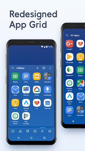Smart Launcher 5 For Free | APK Download for Android