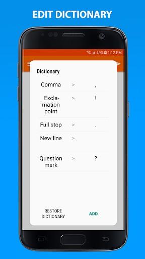 SpeechTexter - Speech to Text | APK Download For Android
