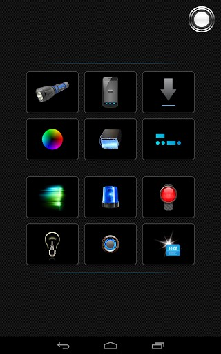 Tiny Flashlight + LED For Free | APK Download For Android
