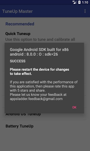TuneUp Master Free | APK Download for Android