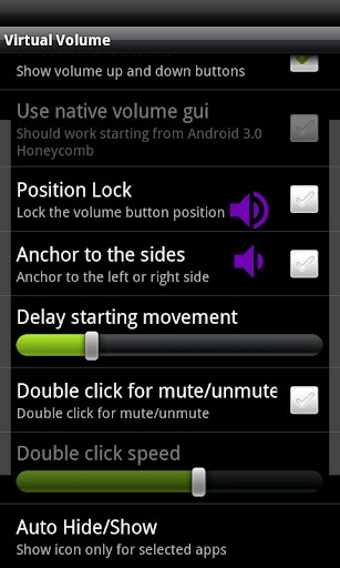 Virtual Volume Button Free | APK Download for Android