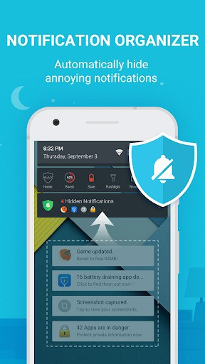Virus Cleaner & Booster - MAX Antivirus Master APK Download for Android