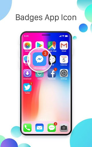 X Launcher for IOS 11: Stylish Theme | APK Download for Android