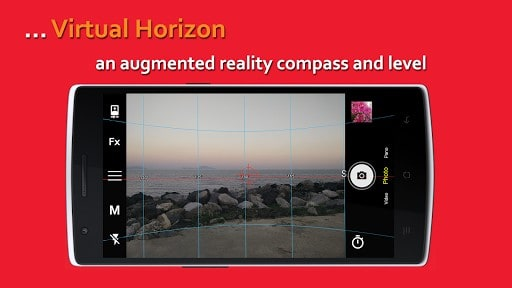 Bacon Camera APP for android | APK Download for Android