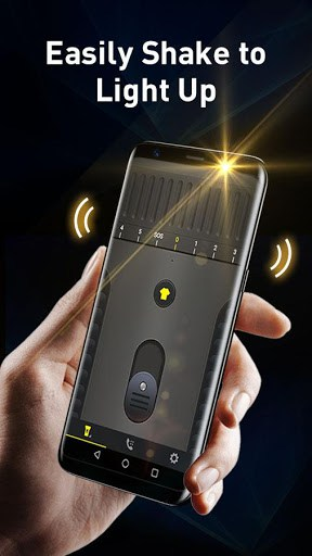 Brightest Flashlight LED - Super Bright Torch APK Download For Android